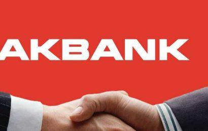 Akbank Sosyal Sorumluluk Projeleri
